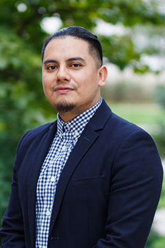 Christian Ramirez's research to be published in Rio Bravo: A Journal of the Borderlands