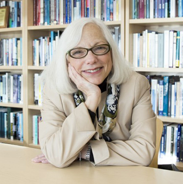 Dr. Barbara Schneider's latest book shows engaged learning works