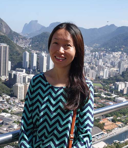 Dr. Xuefei Ren receives HARP grant to study urban redevelopment